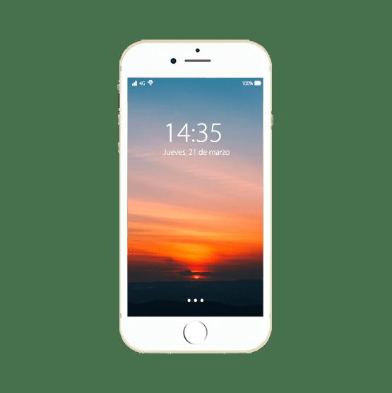 Reparación iPhone 6 Plus