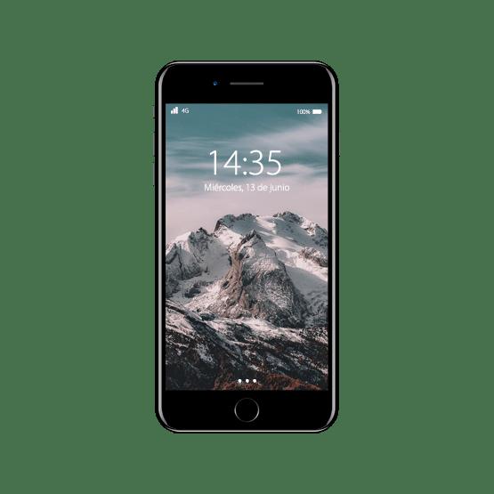 Reparación iPhone 8 Plus