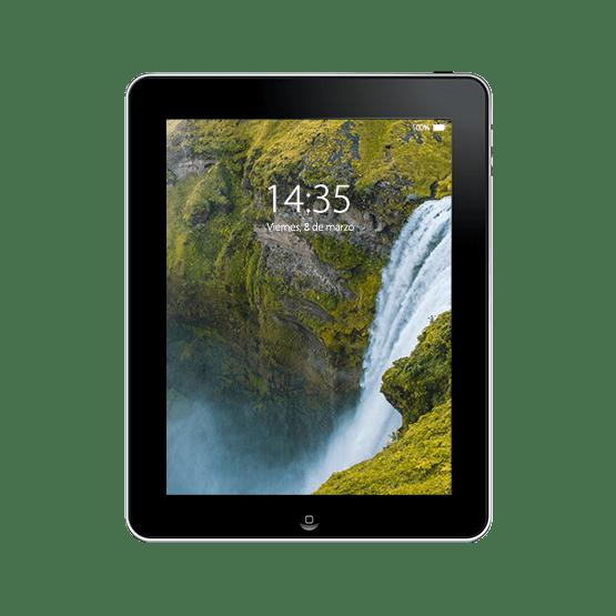 Reparación iPad Generación 1