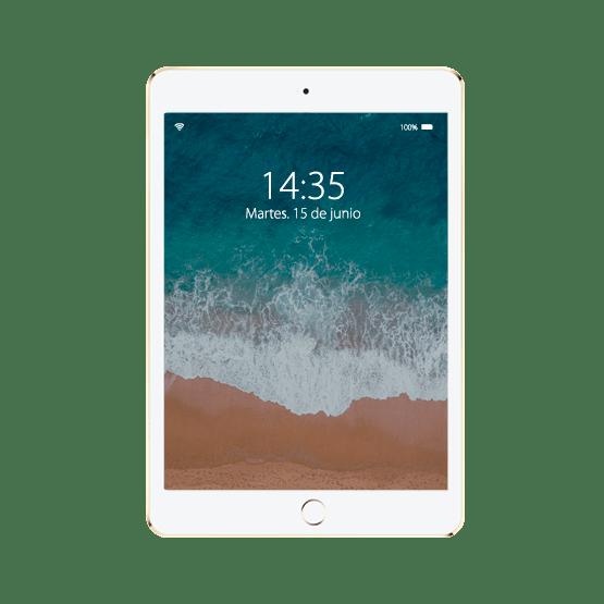 Reparación iPad Pro 12,9 (2ª generación)
