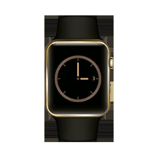 Reparación Apple Watch Sport Generación 1