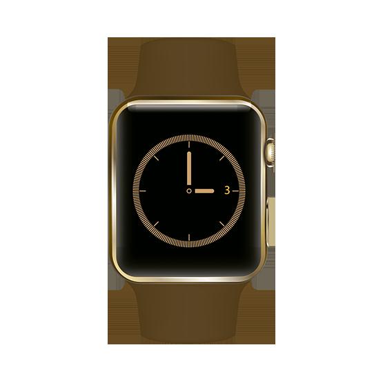Apple Watch Hermès (Series 3)