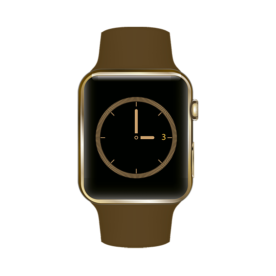 Reparación Apple Watch Hermès Series 2