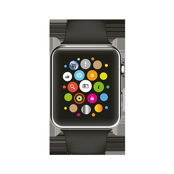 Reparación Apple Watch Series 1