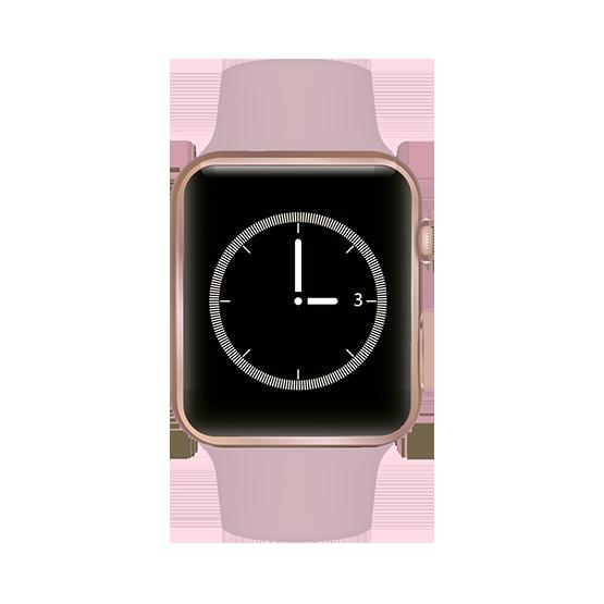 Reparación Apple Watch Edition Series 3