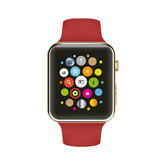 Reparación Apple Watch Series 4