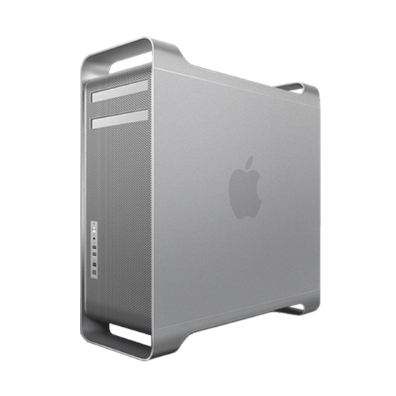 Reparación Mac Pro Server Mid 2012
