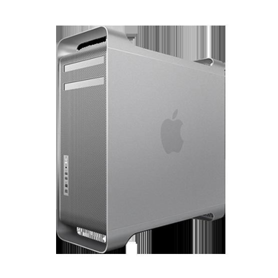 Reparación Mac Pro 2006