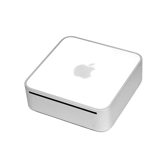 Reparación Mac Mini Early 2006