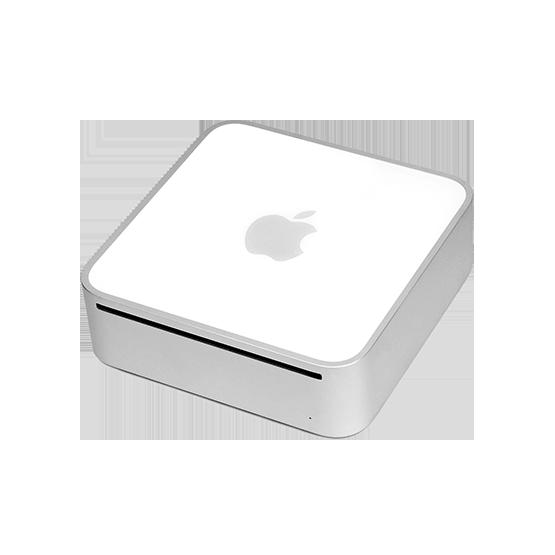 Reparación Mac Mini Mid 2007