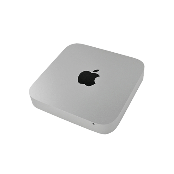 Reparación Mac Mini Server Late 2012