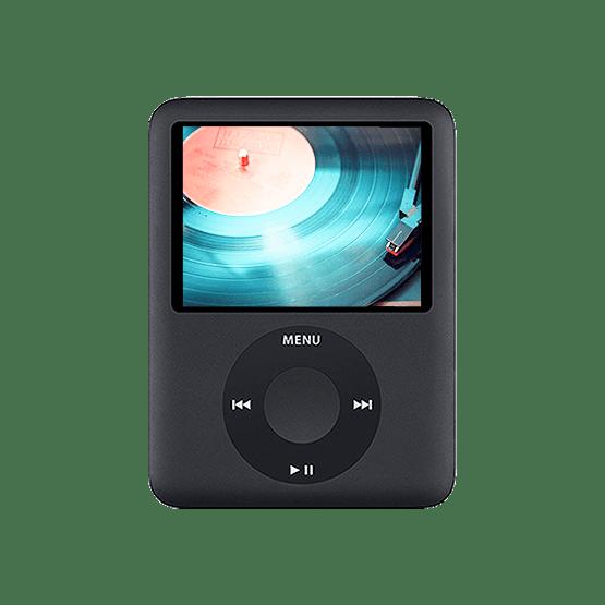 Reparación iPod Nano Generación 3