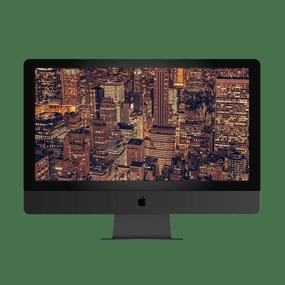 Reparación iMac Pro Retina 5K 27 inch 2017