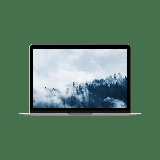 Macbook Retina 12 inch 2017