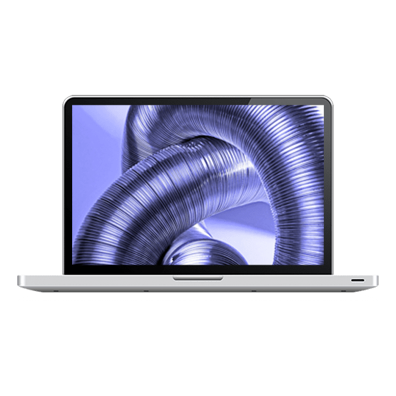 Reparación Macbook 13 inch Aluminium Late 2008