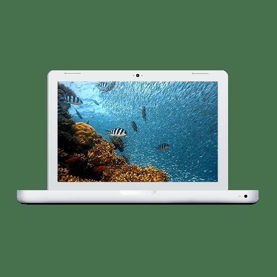 Reparación Macbook 13 inch Mid 2007