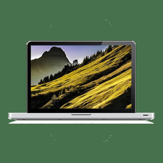 Reparación Macbook Pro 17 inch Mid 2009