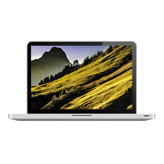 Reparación Macbook Pro 15 inch Mid 2009