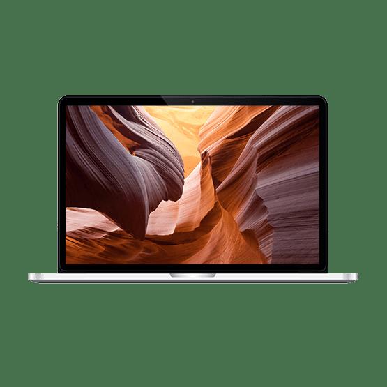 Reparación Macbook Pro Retina 15 inch 2017