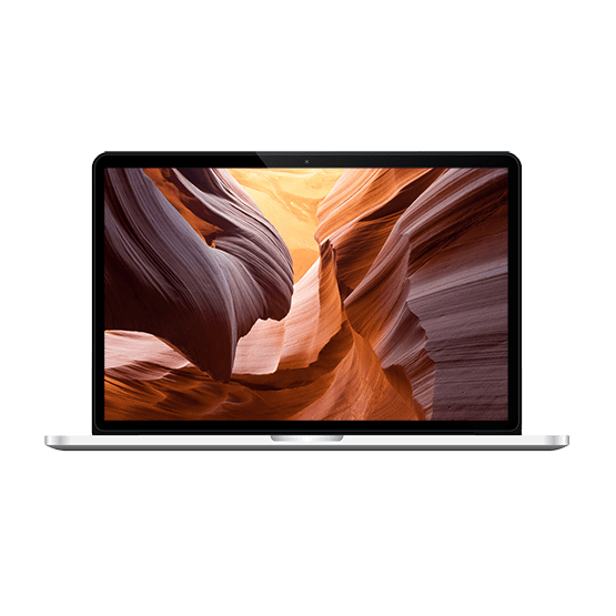 Reparación Macbook Pro Retina 15 inch Late 2013