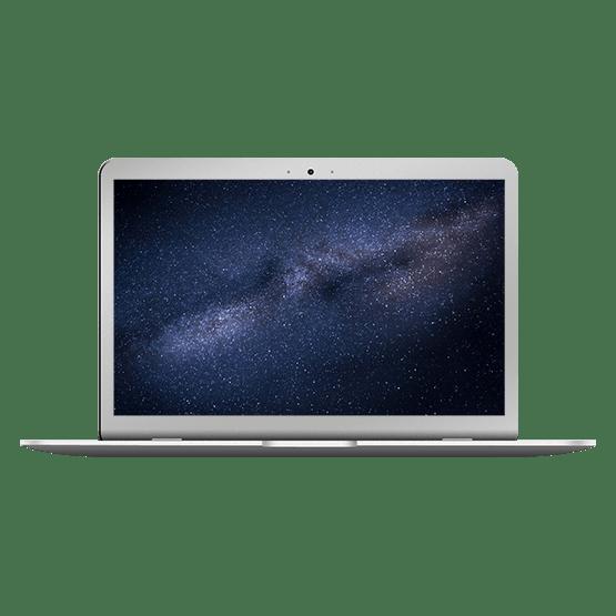 Reparación Macbook Air 13 inch 2017