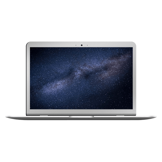 Macbook Air 13 inch Mid 2013