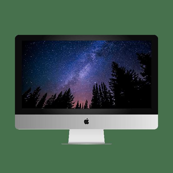 iMac 21,5 inch Mid 2014