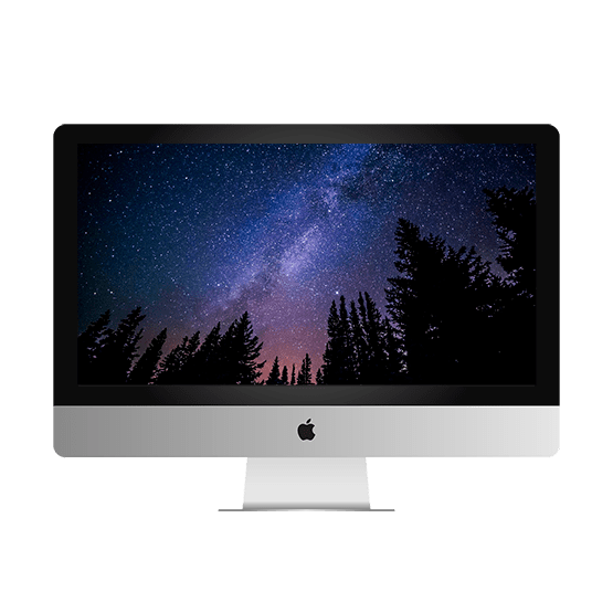 Reparación iMac 27 inch Late 2012