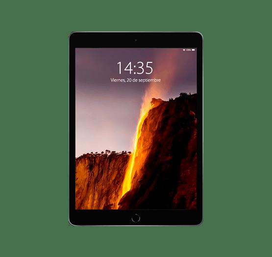 Reparación iPad Generación 7