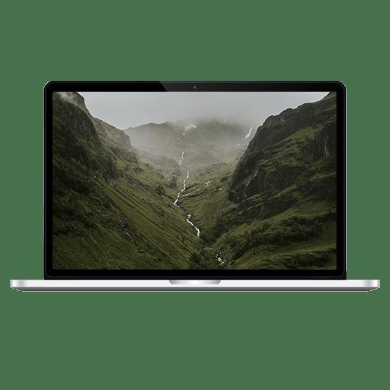 Reparación Macbook Pro Retina 16 inch 2019