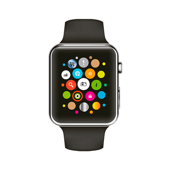 Reparación Apple Watch Edition (Series 5)
