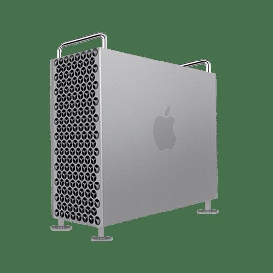Reparación Mac Pro 2019
