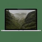 Reparación MacBook Pro Retina 13 inch 2020 Cuatro puertos Thunderbolt 3