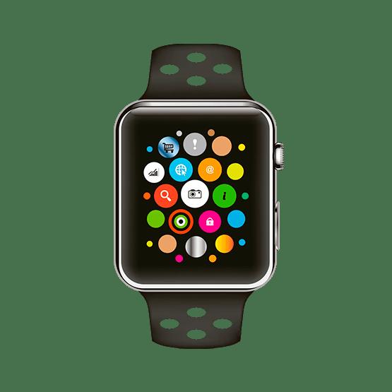 Reparación Apple Watch Nike (SE)