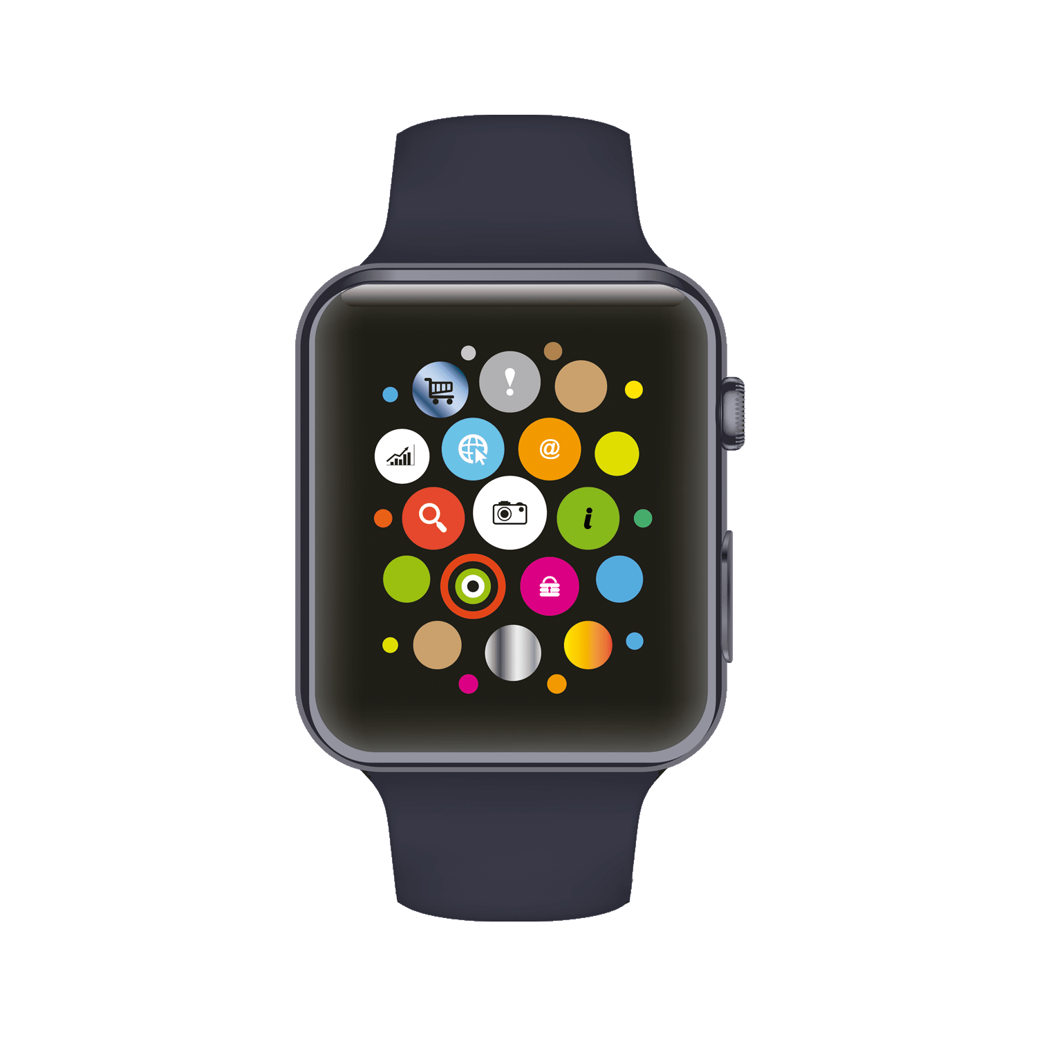 Reparación Apple Watch Series 6