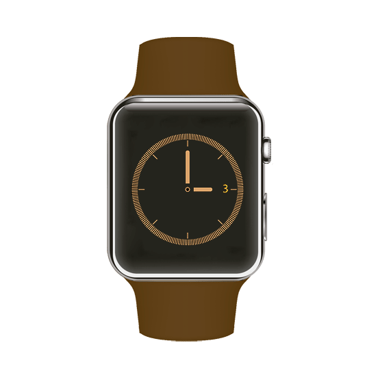 Reparación Apple Watch Hermès (Series 6)