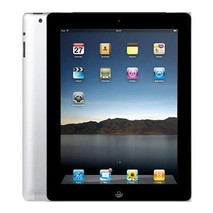 Reparación iPad Generación 2