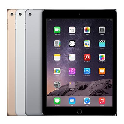 Reparación iPad Air 2