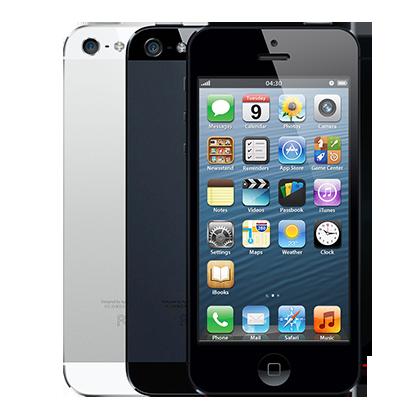 Reparación iPhone 5
