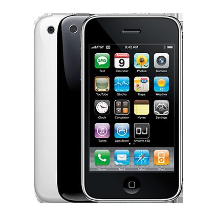 Reparación iPhone 3GS