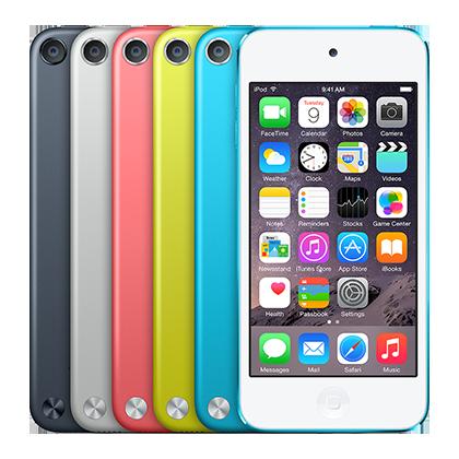 iPod Touch (5ª generación)