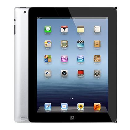 Reparación iPad Generación 3