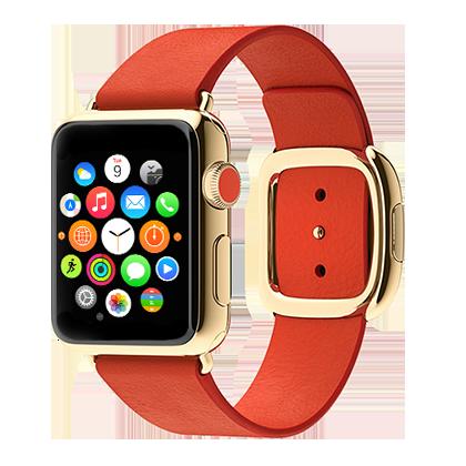 Reparación Apple Watch Edition Generación 1