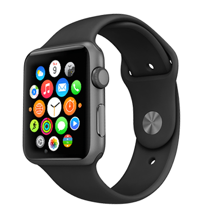 Reparación Apple Watch Sport Generación 1
