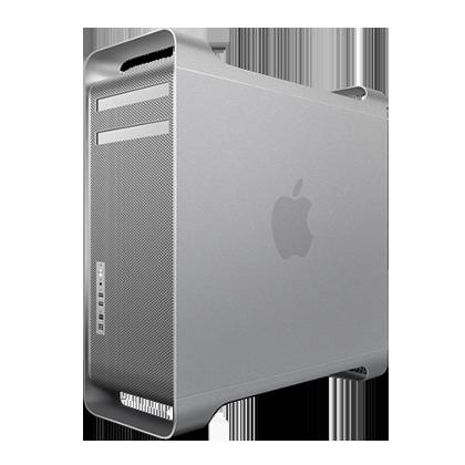 Reparación Mac Pro Early 2008