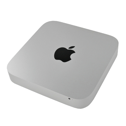 Reparación Mac Mini Late 2014