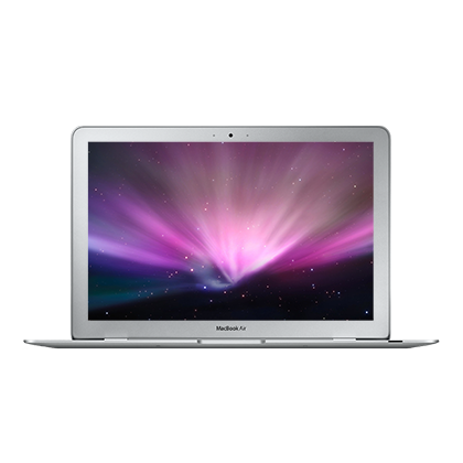 Macbook Air Mid 2009