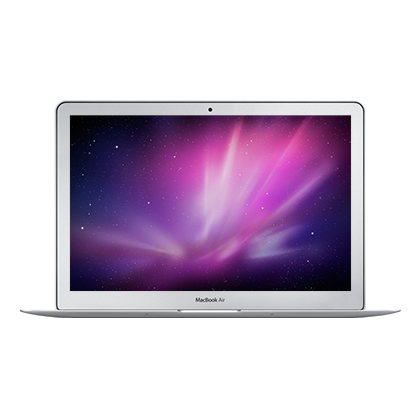 Reparación Macbook Air 13 inch Late 2010