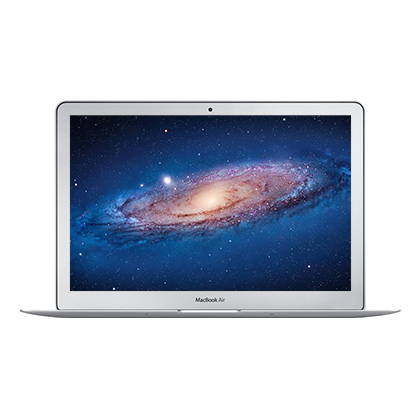 Macbook Air 13 inch Mid 2012