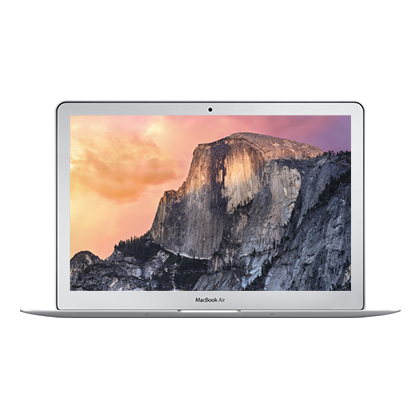Reparación Macbook Air 11 inch Early 2015